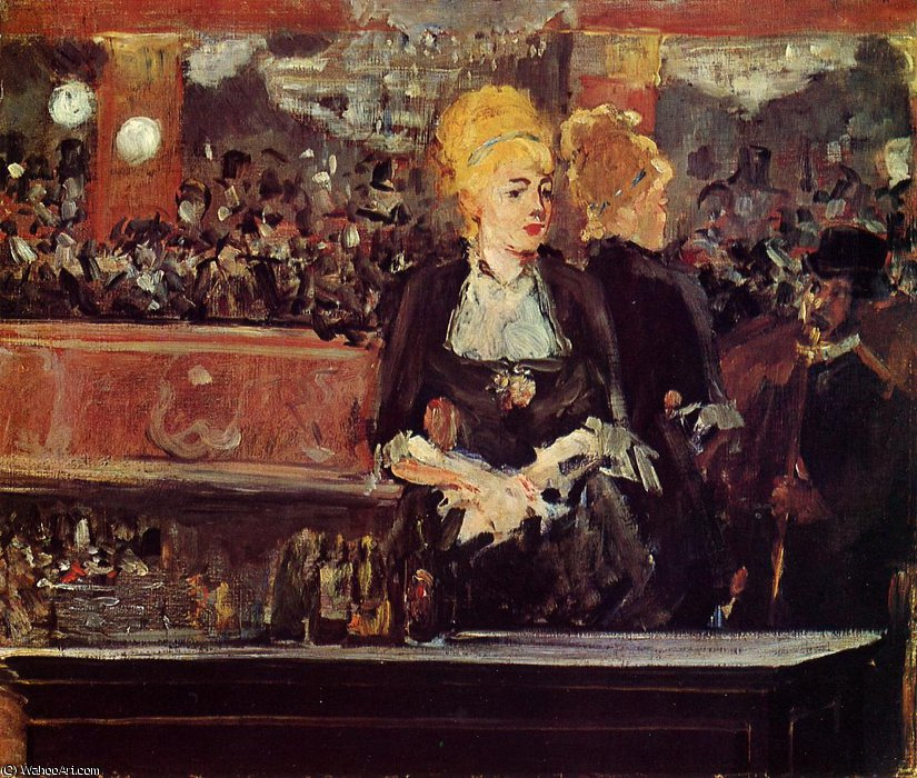 a biography of edouard manet a french painter